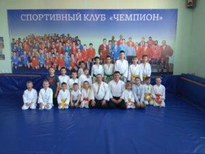 6-7 апреля в г. Петрозаводск состоялся очередной весенний семинар Дмитрия Черняева