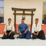 плановый методический семинар по Айкидо Айкикай, Мусо Синден рю Иайдо(FEI), а так же по Синто Мусо рю Дзёдо (FEJ)