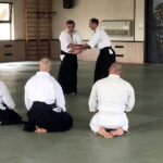 С 29 февраля по 01 марта 2020 г. остоялся седьмой по счёту, плановый семинар по Айкидо Айкикай.