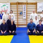 28 февраля - 01 марта 2020 года, в г. Зеленодольск состоялся методический семинар по Синто Мусо рю Дзедо (FEJ).